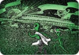 Posterboy 'Alien Apu Alien Durga' Poster (61 cm x 91 cm)