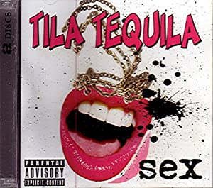The Sex E.P. (2-CD)