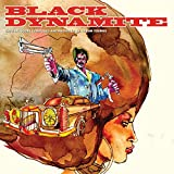 Black Dynamite : Original Score To The Motion Picture - The Deluxe Edition