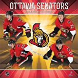 Ottawa Senators 2014 Wall Calendar