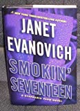 Smokin Seventeen Large Print (A Stephanie Plum novel)