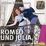 Romeo und Julia: Die wichtigsten Szenen im Original (Entdecke. Dramen. Erläutert.) | William Shakespeare