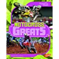 Motocross Greats (Blazers: The Best of the Best)
