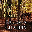 Enter Pale Death Audiobook by Barbara Cleverly Narrated by David Thorpe