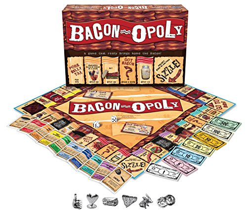 Bacon-Opoly