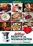 mixtipp: Lieblingsrezepte zu Weihnach...