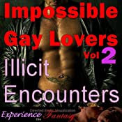 Impossible Gay Lovers, Vol. 2 - Illicit Encounters: Directed Erotic Visualisation | [Essemoh Teepee]
