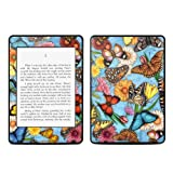 Butterfly Land Design Protective Decal Skin Sticker for Amazon Kindle Paperwhite eBook Reader (2-point Multi-touch)