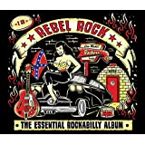 Rebel Rock: Essential Rockabilly Album