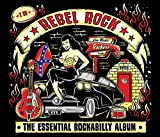 Rebel Rock -The Essential Rockabilly Album (2CD Digipack & Poster)