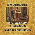 Prestuplenie i nakazanie Hörbuch von Fjodor M. Dostojewski Gesprochen von: Alexander Khorlin