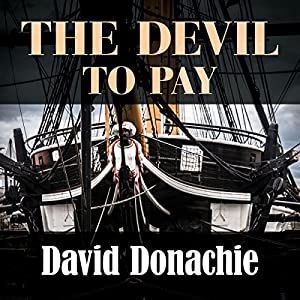 The Devil to Pay Audiobook