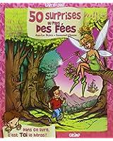 50 surprises au pays des fées / Nouvelle édition
