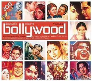 Beginner's Guide to Bollywood V.2
