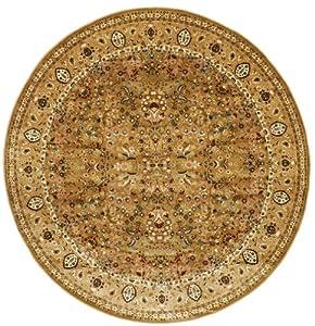 Kerman Diba Ø 250 Oriental, Round Rug from RugVista