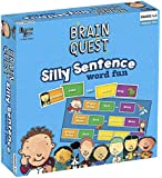 University Games Brain Quest - Silly Sentence