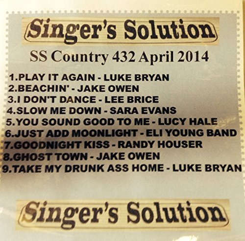 april-2014-country-karaoke-cdg-luke-bryan-sara-evans-jake-owen-lee-brice-lucy-hale-eli-young-band-ra