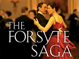 The Forsyte Saga, Series 1