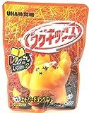 味覚糖 シゲキックス ギラギラエナジードリンクDX 20g×10袋