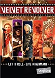 Let It Roll : Live In Germany