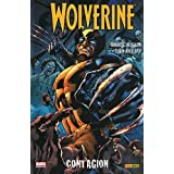 Wolverine : Contagionpar Charlie Huston