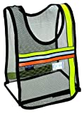 Nathan Tri-Color Cross Trainer Vest
