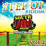 SOUTH YAAD MUZIK ''STEP UP RIDDIM Part.2''
