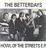Howl Of The Streets Ep [Vinyl Single 7'']