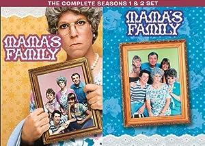 Mama's Family Complete Seasons 1 & 2 DVD Set
