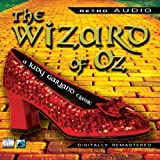 The Wizard of Oz: Featuring Judy Garland
