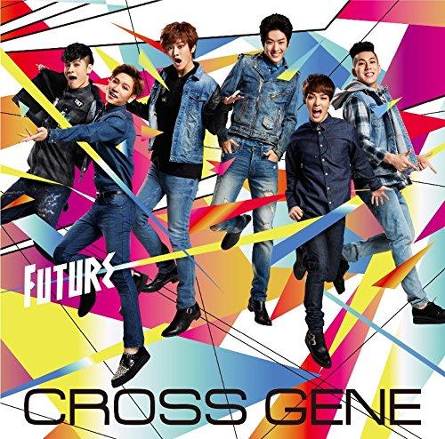 Future(初回限定盤)(DVD付)