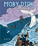 img - for Moby-Dick: A Pop-Up Book book / textbook / text book