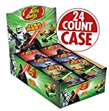 Jelly Belly Star Wars, 24 -- 1 oz bags in the box