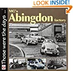 MG's Abingdon Factory