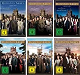 Downton Abbey - Staffel 1-6 (23 DVDs)