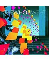 Endless Wire (EU CD)