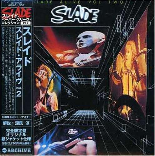 SLADE - Slade Alive, Vol. 2 - Zortam Music