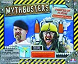 img - for POOF-Slinky 0SEA2121 Scientific Explorer MythBusters Forces of Flight by Scientific Explorer [Toys & Games] book / textbook / text book