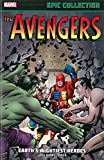 img - for Avengers Epic Collection: Earth's Mightiest Heroes book / textbook / text book