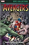 Avengers Epic Collection: Earth's Mig...