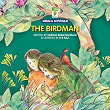 Birdman: Kerala Mystique (       UNABRIDGED) by Vinitha Ramchandani Narrated by Kirtana Kumar