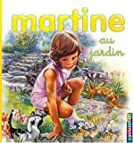 Martine au jardin