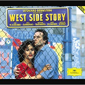 Bernstein: West Side Story - The Dance At The Gym - Cha-Cha
