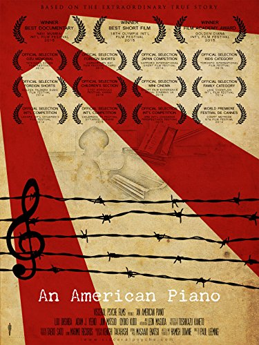 An American Piano