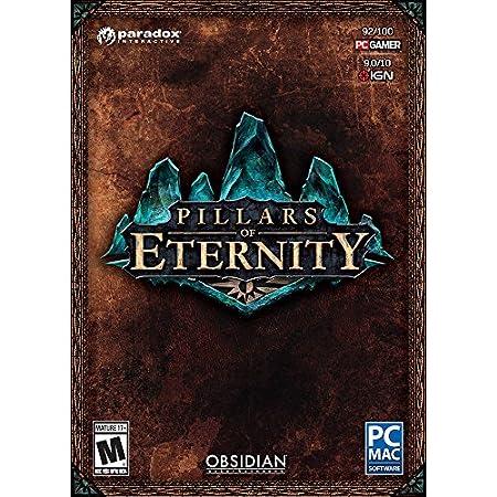Encore Pillars of Eternity