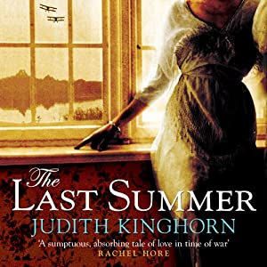 The Last Summer | [Judith Kinghorn]