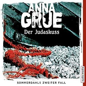 Der Judaskuss (Sommerdahl 2) Hörbuch