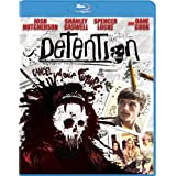 Detention / Retenue (Bilingue) [Blu-ray] (Bilingual)