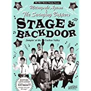 STAGE & BACKDOOR/JUMPIN\' AT THE CUCKOO VALLEY [DVD]