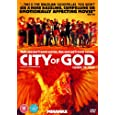 City of God [DVD]